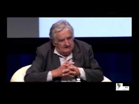 José Mujica responde sobre Brasil, México e Mercosul (legendado pt-br)