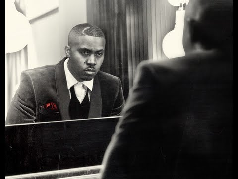 "Nas - ""World's An Addiction"" (feat. Anthony Hamilton) - Video From Baraka Movie"