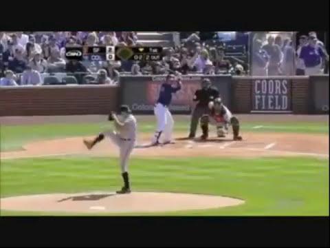 Las mejores jugadas de beisbol 2013