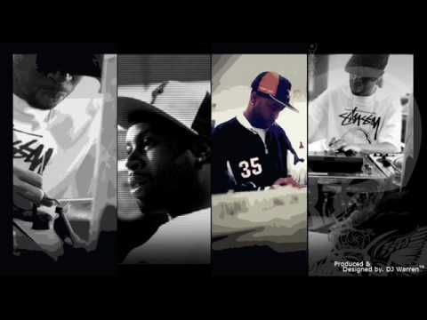 J Dilla - Tribute (Prod. DJ Warren)