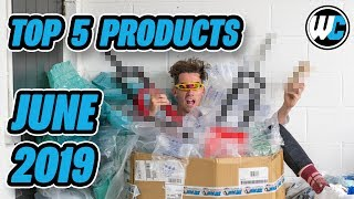 5 Ridiculously Popular MTB Products - June 2019