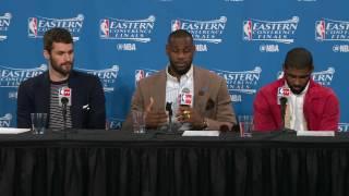 LeBron James Talks About The Legacy of Kareem Abdul-Jabbar