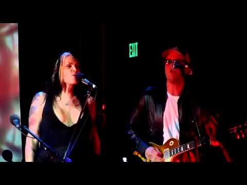 Beth Hart And Joe Bonamassa- Well Well