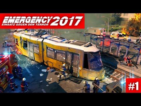 EMERGENCY 2017 #1: Der Kampf gegen die HEXENJAGD! I Gameplay EMERGENCY 2017 deutsch