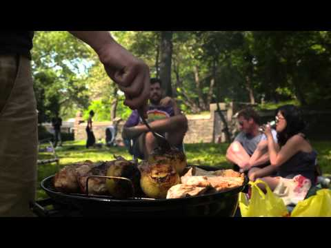 Memorial Day BBQ - Fort Green Park - FS7