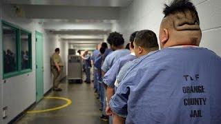 Cận cảnh nơi giam giữ Minh Béo ở Mỹ [Tiểu sử Người Nổi Tiếng]