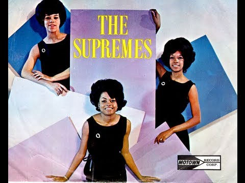 Supremes - Keep Me Hanging On