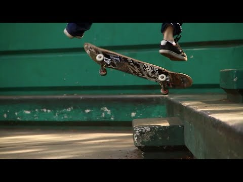 Dave Bachinsky Skate Sauce Commercial
