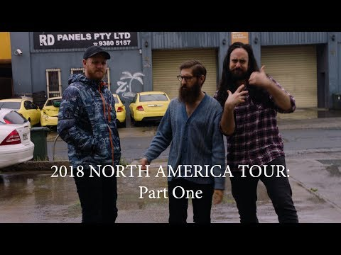 North America: Part One