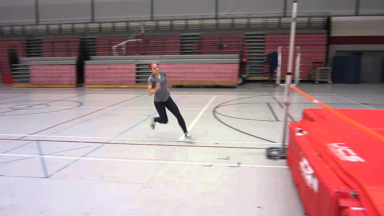 Whats The Best High Jump Technique