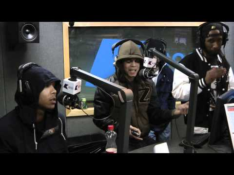 Logan Sama Vs: Jammer, Kozzie, Merky Ace, Lay-Z, Desperado vs Faze Miyake - Battery | 20.02.12 | Grime, UKG, Rap