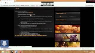 Mist of Pandaria 5.0.5 - Instalacion y como Jugar. WoWPandashan.