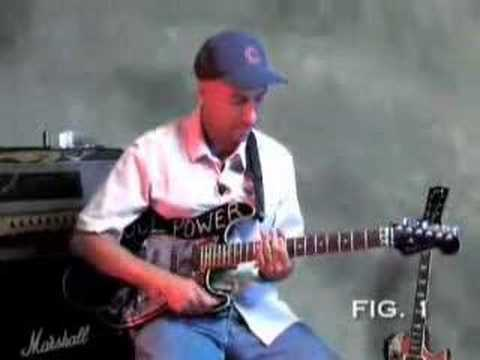 Tom Morello - SUB ITA - part 1 - Guitar World 2006