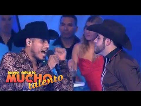 Espinoza Paz y Gerardo Ortiz Te Pudiera Decir: cantan juntos por primer vez