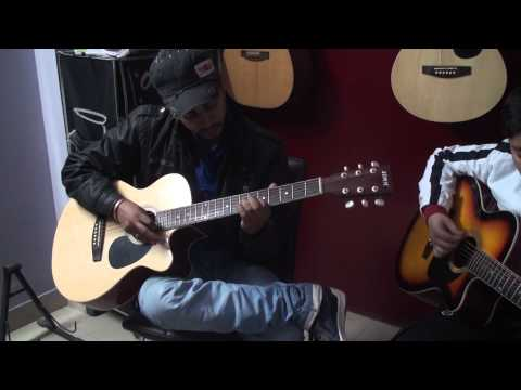 Maa - TZP cover by Araj & Aman - MSTRING