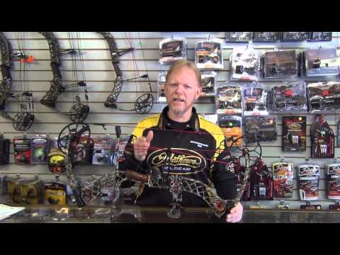 High Performance Archery Tech Tip - Bow Specifications Explained