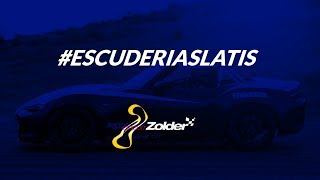 Week 5 | AdvancedMazda @ZolderGP - 2018 | #EscuderiasLATIS