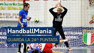 HandballMania - 24^ puntata [21 marzo]