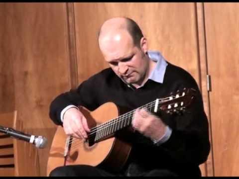 Wolfgang Muthspiel, Guitar Solo