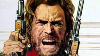 Jerry Fielding - Main Titles - The Outlaw Josey Wales (1976)