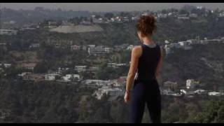 Kate Beckinsale Running