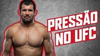 RODOLFO VIEIRA VAI DAR CERTO NO UFC? #resenha