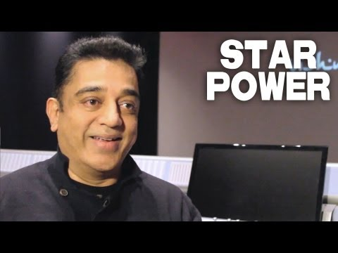 Star Power by Kamal Haasan