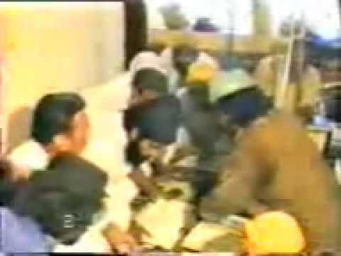 Abdullah Jarwar (shia) Vs Ali Sher Haidri (suni) On Kalma Ali Wali Ullah Proved Munazra (debate) video