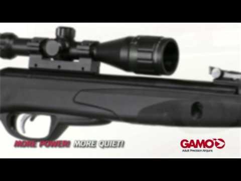 Gamo Whisper Fusion Pro .22 Cal