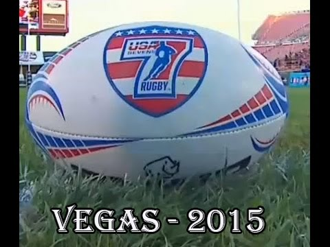 Fiji vs Samoa    Vegas 7's USA Feb 2015