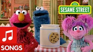 Sesame Street: Who Stole the Cookie feat. Elmo, Abby and Cookie Monster
