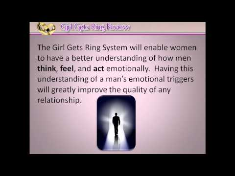Girl Gets Ring Review - A New Relationship Saver With Girl Gets Ring? video