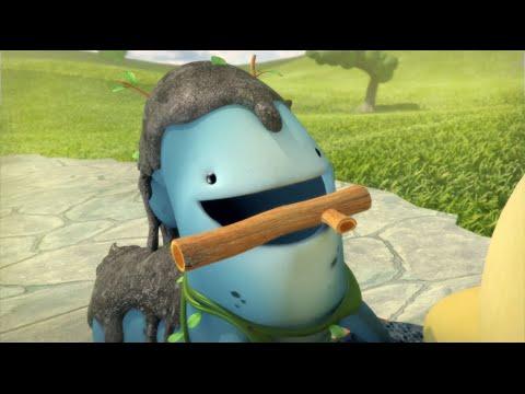 WEBSTER Лучшие моменты, смешное видео мультфильм