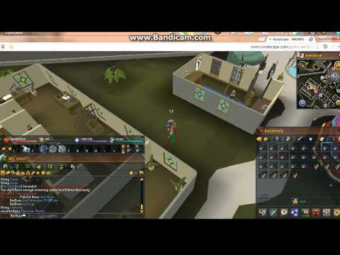 runescape how to get 70-99 strength guide 2014