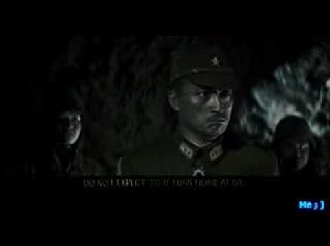 Listy z Iwo Jimy – Letters from Iwo Jima Trailer