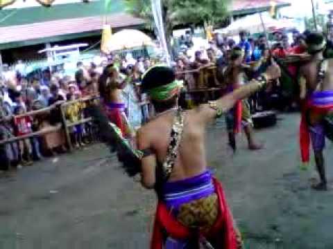 Jathilan Kudho Praneso 5 video