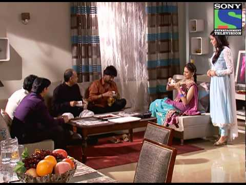Hongey Judaa Na Hum - Episode 91 - 18th February 2013