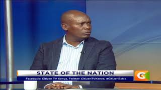Citizen Extra: William Kabogo and Paul Otuoma speak on the State of the nation