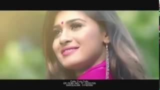 Dana kata Pori New Version Milon & Nancy Official Song