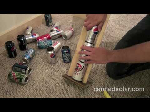 Canned Solar Part 2