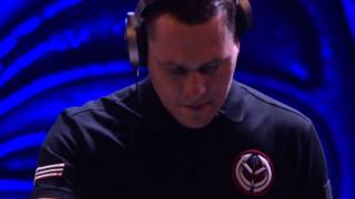 Tomorrowland 2014 | Tiësto Weekend 2