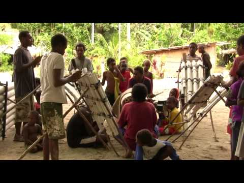 Solomon Islands Diving and Village Visit