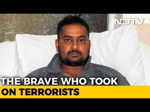 Jawan Who Killed 2 Terrorists In Kupwara Was Hit. He Went After Third