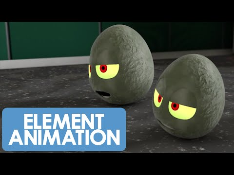 THE CRACK: ZOMBIE EGGS!