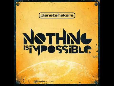 Planetshakers - Hosanna