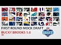 Full 1st Round 2019 Mock Draft: Bucky Brooks 1.0