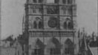 The Hunchback of Notre Dame 1923 PART 1