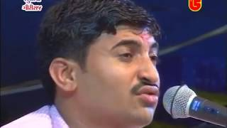 Laxman Barot Vijay Gadhvi - Jugalbandhi Gujarati Dayro New - Ghed Bagasra Live - 1