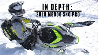 2018 Arctic Cat C-Tec2 with Loud BMP Can!