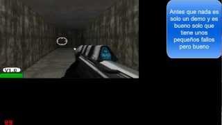 Zona fan super games:Halo Zero 3D o Halo:The elite force